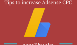 6 Factors that are affecting Google Adsense CPC