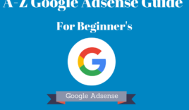 Complete Google Adsense Guide For Beginner