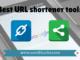 Best URL shortener tools