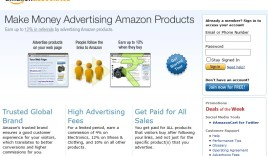 Amazon affiliate program-A complete guide for beginners