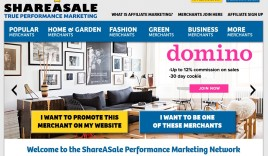How to earn money with ShareASale Affiliate Program?
