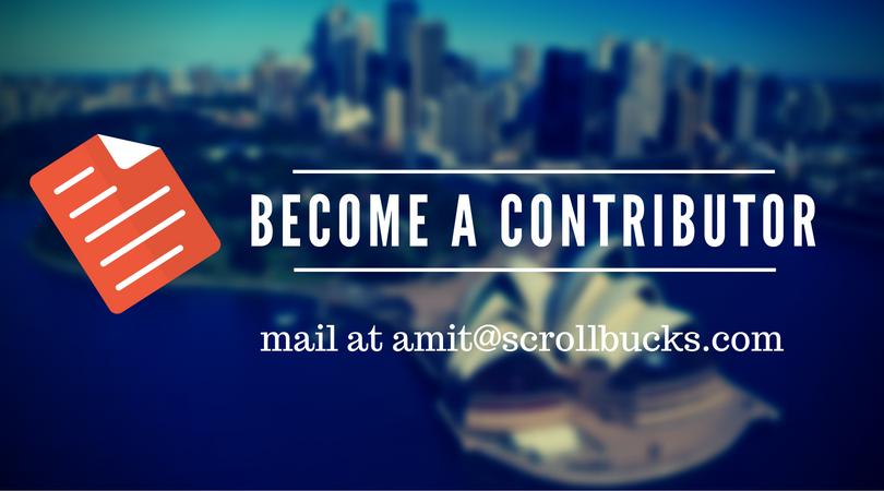 write for scrollbucks community