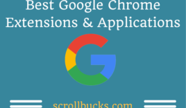 Best Google Chrome extensions you must install