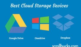 Onedrive vs Google Drive: Which is best cloud storage?