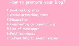 Best ways to increase your social media traffic to your blog