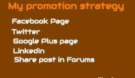 How to promote blog post after publishing?