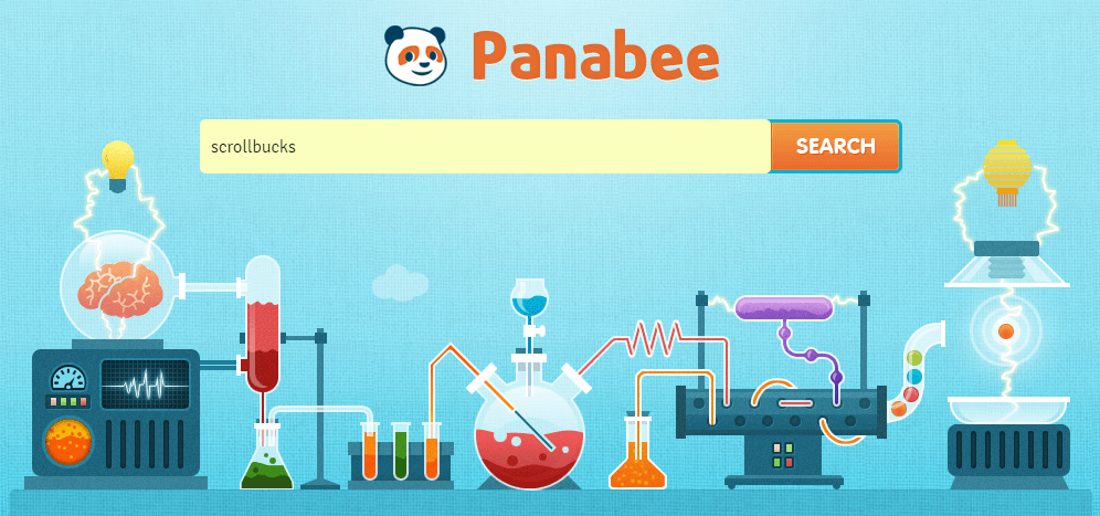 panabee domain name generator