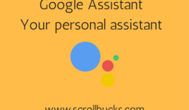 How to use Google Assistant to remember things?